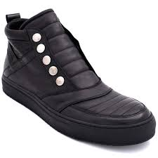 buy boots kuwait buy boots comfy leather black ankle boots