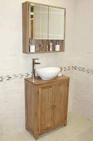 Bathroom Mirror Unit Oak Bathroom Mirror Juracka Info
