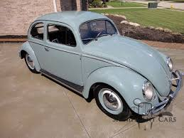 1957 volkswagen beetle significant cars inc
