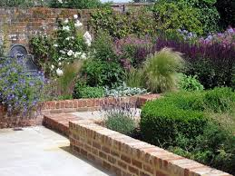 low brick garden wall ideas pictures remodel and decor 17 best