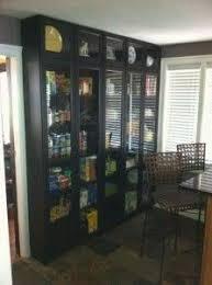 best 25 bookshelf pantry ideas on pinterest small kitchen