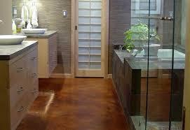 bathroom acceptable bathroom flooring options australia