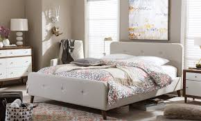 Twin Bed Frames Overstock Top 5 Reasons You Should Have A Platform Bed Overstock Com