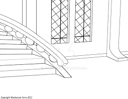 ballroom coloring page by ferryqueen on deviantart