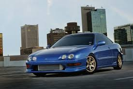 performance focused 2000 acura integra type r