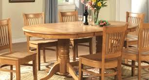 Hardwood Dining Room Furniture Bench Breakfast Nook Furniture Sets Stunning Oak Dining Table