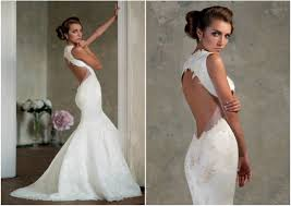simple open back wedding dresses wedding dresses with open back sang maestro