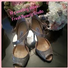 Most Comfortable Shoes For Wedding The Most Comfortable Wedding Shoes By Beauty Expert Nikol Johnson
