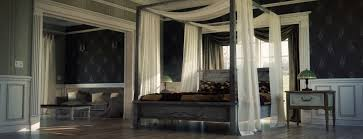 shading lighting and rendering the bedroom in mental ray simply