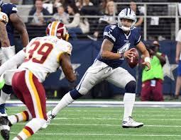 Dallas Cowboys Play On Thanksgiving Dak Prescott Dallas Cowboys Stay On A Roll Run Over Washington