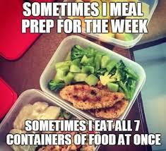 Meal Prep Meme - the saturday bonus roundup of all my favorite things