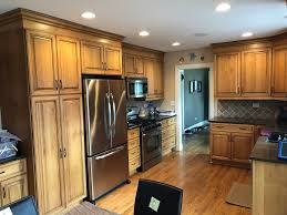 oak kitchen cabinets with stainless steel appliances flash sale beautiful wood complete kitchen stainless steel appliances granite green kitchens