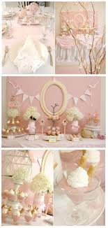baby showers for girl 29 diy baby shower ideas for a girl diy baby birthday party