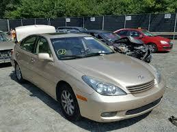 lexus 300 rx 2004 auto auction ended on vin jtjgf10u510105864 2001 lexus rx300 in