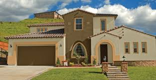 southwestern houses desert southwest style sherwin williams