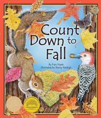 amazon com count down to fall 9781607188650 fran hawk sherry