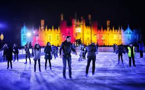 ice skating in london the capital u0027s best ice rinks cetusnews