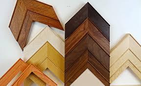 american craftsman handmade custom picture frame american craftsman style