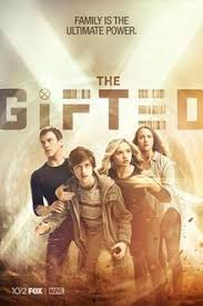 Seeking Saison 1 Wiki The Gifted Season 1