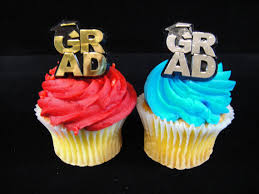 preschool graduation decorations grad cupcake rings graduations graduation cupcake