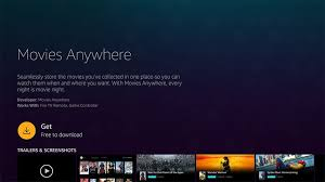 movies anywhere app returns to 1st gen amazon fire tv and fire tv
