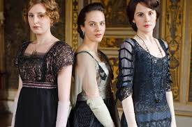 Downton Abbey Halloween Costumes Downton Abbey Producers Fear Exodus Young Female Stars
