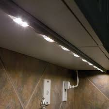 Under The Cabinet Lights by Under Cabinet Led Lighting Using Led Modules Diy Led Projects