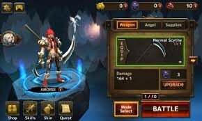 blade apk blade warrior for android free blade warrior apk