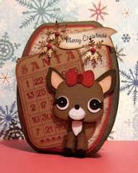 merry medley meets rudolph the nosed reindeer cards and craft