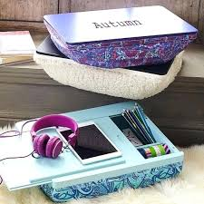 Portable Laptop Desk Walmart Bean Bag Desk Bean Bag Desk Desk For Feather