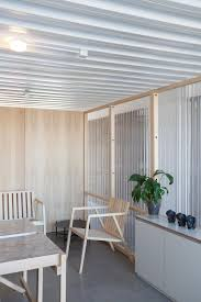 Plastic Wall Covering Sheets by Best 25 Corrugated Plastic Panels Ideas On Pinterest Corrugated