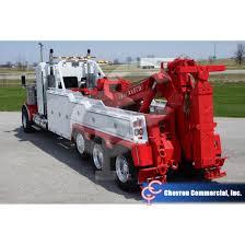 kenworth light duty trucks t800 sleeper w vulcan v100 heavy duty wrecker