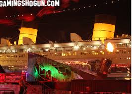 queen mary dark harbor 2014 review gamingshogun