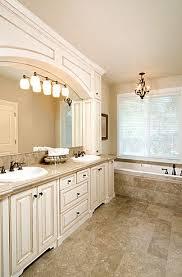 White Cabinets Granite Countertops by Granite Countertops Bathroom With White Cabinets Interior Design