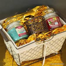 gift baskets 20 gift ideas 20 the country chic cottage