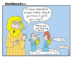 Kitchen Table Wisdom Quotes by Wisdom Cartoon Webdonuts Webcomics