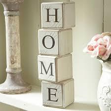 Word Blocks Home Decor Best 25 Wood Block Crafts Ideas On Pinterest Holiday Wood