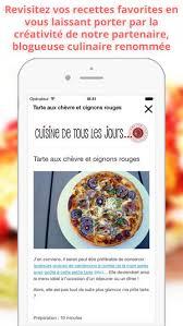 j de cuisine ze timer mon minuteur cuisine intuitif on the app store