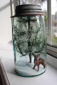 Decoration Christmas Jars by 40 Beautiful Christmas Spirit Jars Ideas Decor Home Ideas