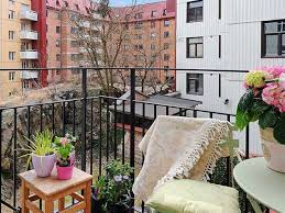 Small Balcony Decorating Ideas Home by 15 Green Decorating Ideas For Small Balcony Spring Decorating