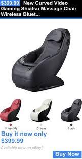 Osim Uspace Massage Chair React Shiatsu Massage Chair Best Massage Chairs Pinterest