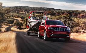 srt jeep custom updates for the 2016 jeep grand cherokee srt the car guide