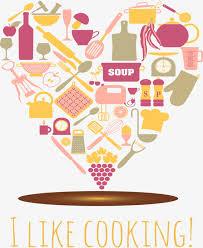 j aime cuisiner outil de cuisine de puzzle des affiches j aime cuisiner cuisiner