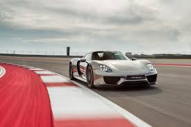 Porsche 918 Gas Mileage - 2016 chevy cruze hatch tesla u0026 panasonic porsche 918 spyder