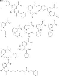 patent wo2005054198a2 therapeutics use of pyridinium compounds