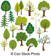 trees woodland stock illustrations 3 451 trees woodland clip