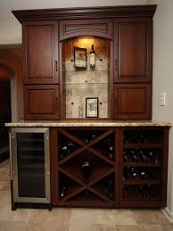 under cabinet wine cooler wine fridge under counter design pictures remodel decor and ideas
