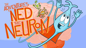 the adventures of ned the neuron by kizoom u2014 kickstarter