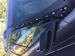 lexus is 350 windshield molding 2013 ford explorer windshield trim flies off 29 complaints