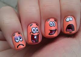 funky nail art for short nails image collections nail art designs